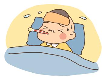 BB感冒咳嗽,可以试试自然疗法
