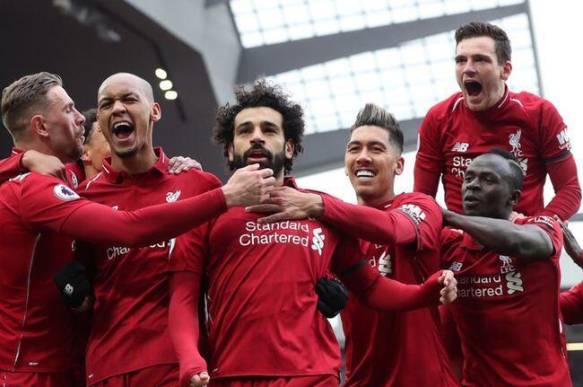 利物浦2020:力争英超首冠 冲积分破百+赛季不败