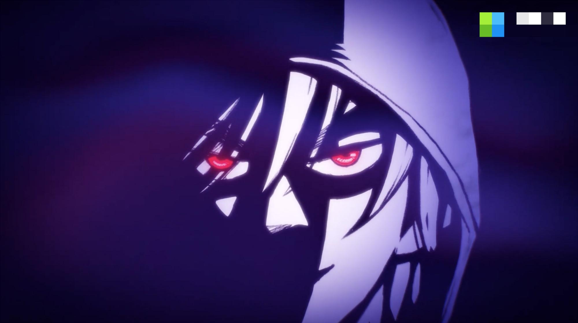 刺客伍六七10集:拒绝大号上线,最强发型师登场,青凤杀死赤牙_实力