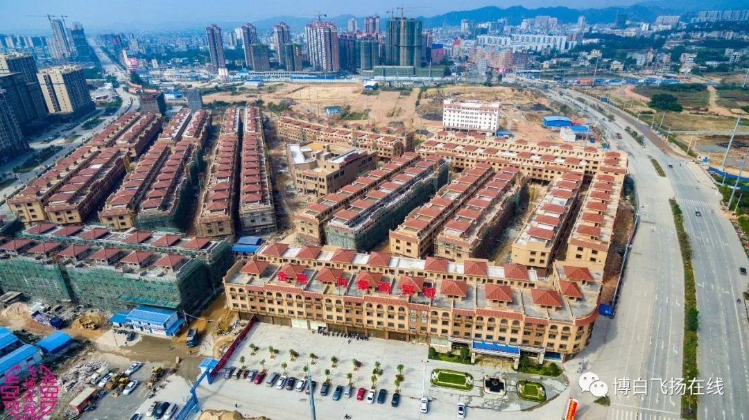 广西博白县有多少人口_广西区内人口大县,超百万的有8个,最多的一个近200万