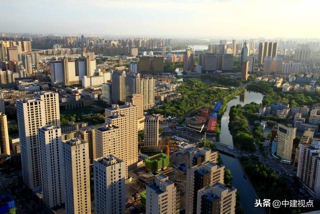 《黑龙江省绿色城镇建设评价指标体系》出台 推动城镇绿色发展