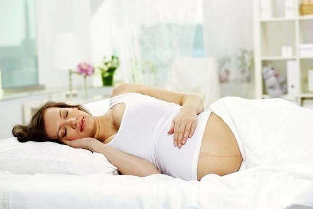 孕期失眠真的伤不起,如何才能睡个好觉?孕妇都该知道