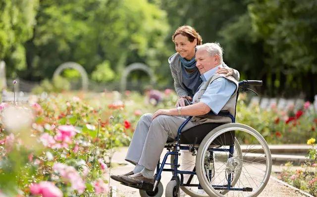分享 | 治愈系花园——管它什么伤害,人生总要逆袭