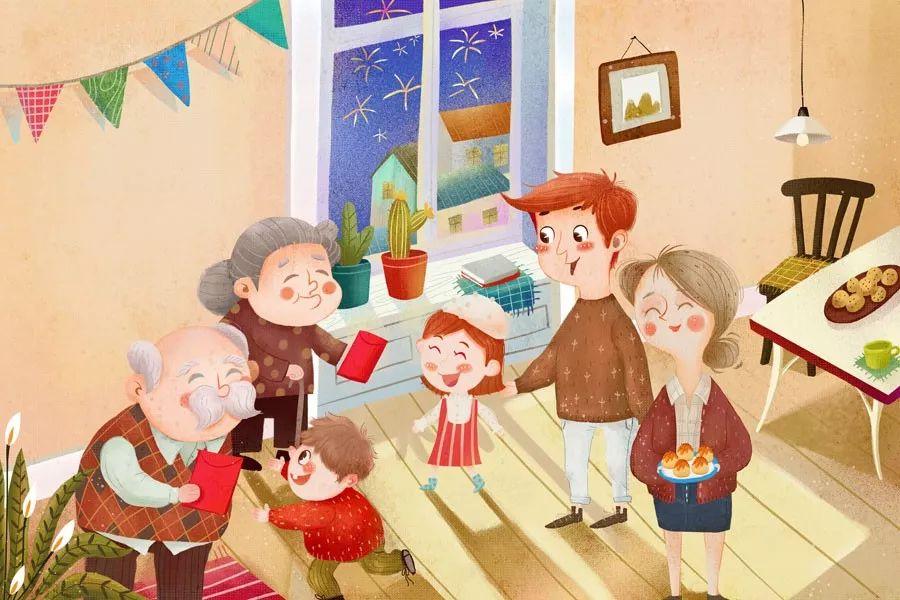 過年居家好運布置!十二生肖宜搭配的五行色彩