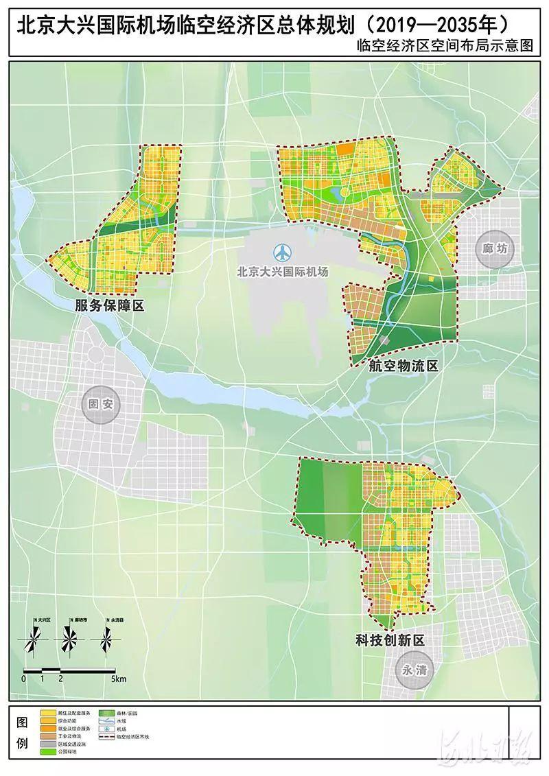 灵石新区规划图