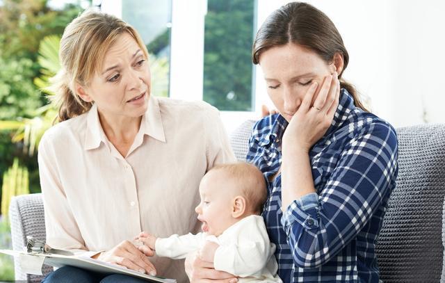 产后抑郁影响多大?心理博士12年跟踪调查132个家庭,最终得出结果