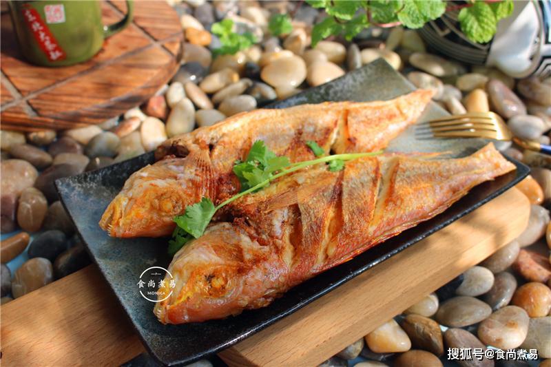过年适合吃这鱼,寓意红红火火