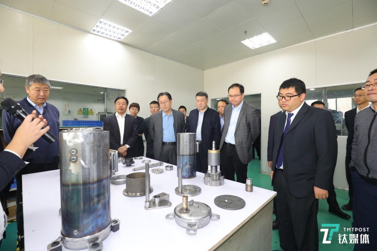 格力电器发布四项全系技术,打通空调上游制造技术瓶颈