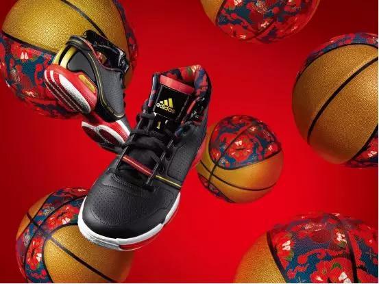 adidas CNY新年系列够狠,感受庆余年的宫廷风