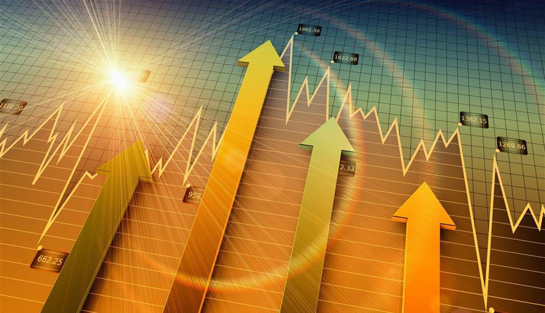 股市实时行情播报:91.67%股票上涨