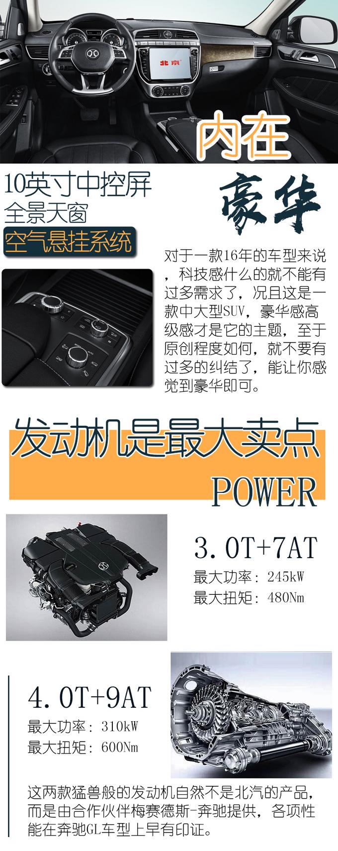 BJ90敢卖100万!还有哪些中国品牌汽车卖这么贵