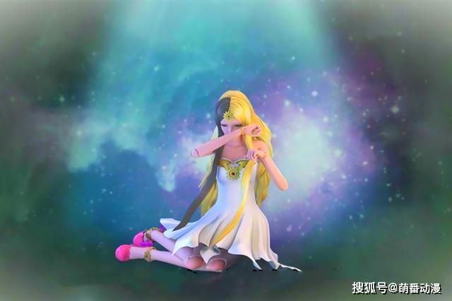 葉羅麗:龐尊逼迫白光瑩回去目的何在,難道他有了破除封印的方法