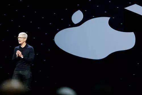 库克又一次胜利?苹果股价或在明年涨至400美元