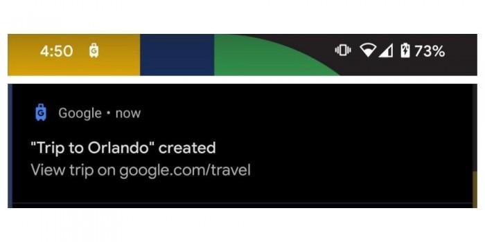 [图]GoogleTravel以PWA形态登陆PC和手机:更轻松管理出行计划