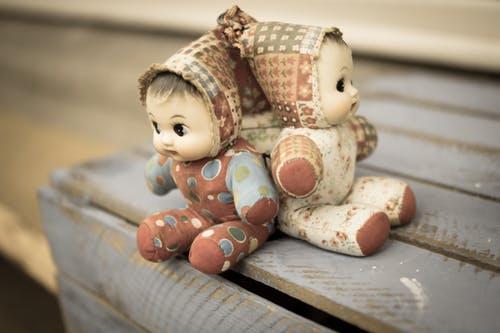 """""""妈,那个娃娃自己动了"""",妈妈以为孩子说着玩,第2天忙去医院"""