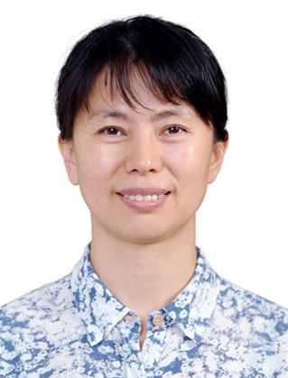 何志梅任深圳市工业和信息化局党构成员、副局长,为70后女干部