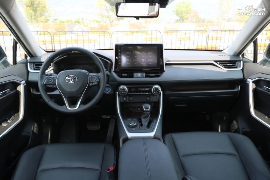 内外兼修还配四驱 三款20万级SUV推荐