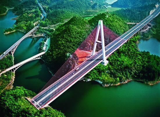 2019年,贵州无重大交通事故