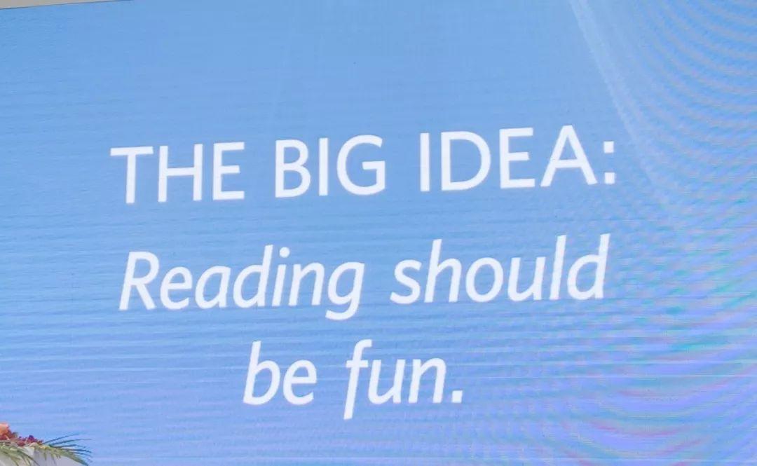 《纽约时报》童书撰稿人:如何让孩子从阅读到爱上阅读?|亲子课堂