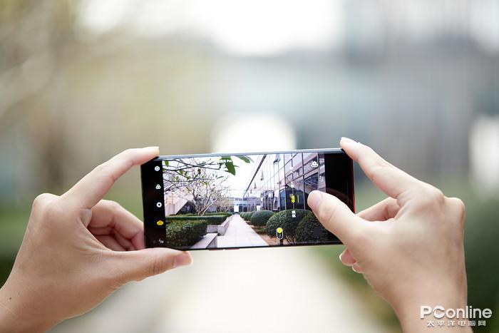 Reno3系列首销爆红:是时候买一台5G视频手机了