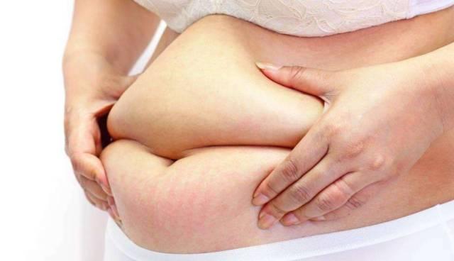 睡不够更易导致腹部肥胖 腹部肥胖该怎么减肥?