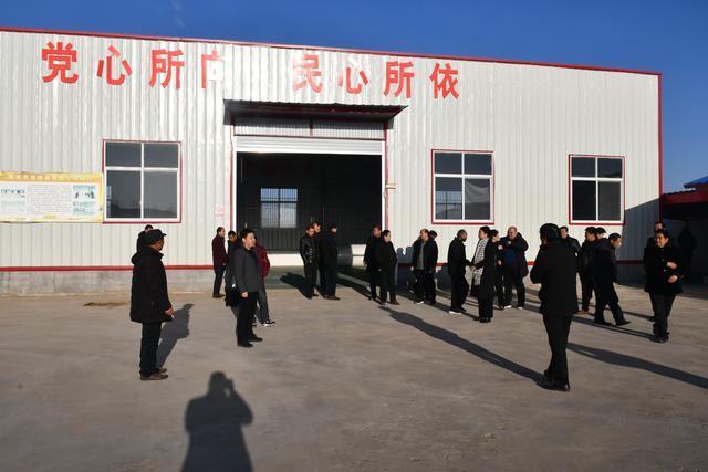 方城县柳河镇:强化无职党员管理助力脱贫攻坚
