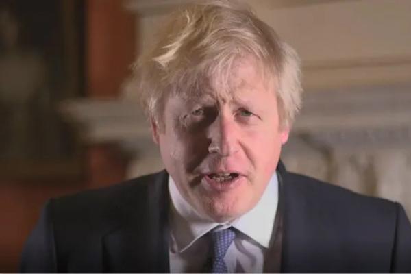 约翰逊:2020年,我保证不会再有选举和公投