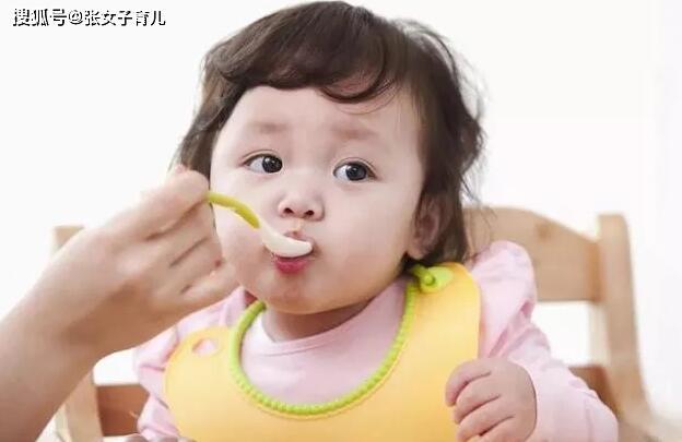 3岁内的宝宝,少吃这4种食物,不仅容易积食,还影响宝宝脾胃健康
