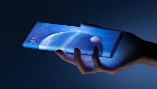 小米回应MIX Alpha环绕屏手机跳票 暂未确定发售时间