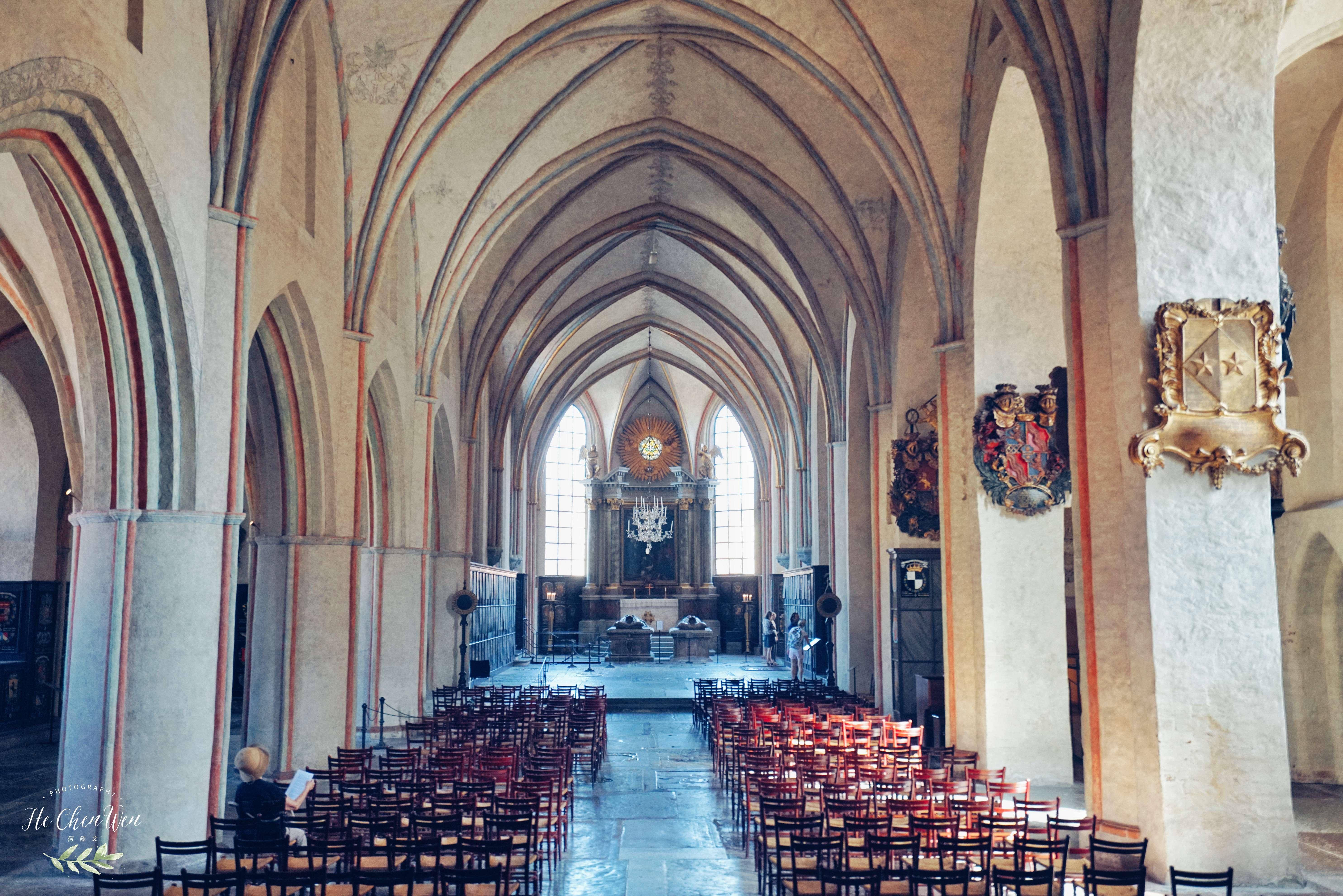 斯德哥尔摩最古老的教堂,瑞典公主在此结婚,也是国王加冕的地方