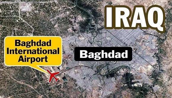 衰鬼上帝美国击毙伊朗高级将领,国际油价飙升