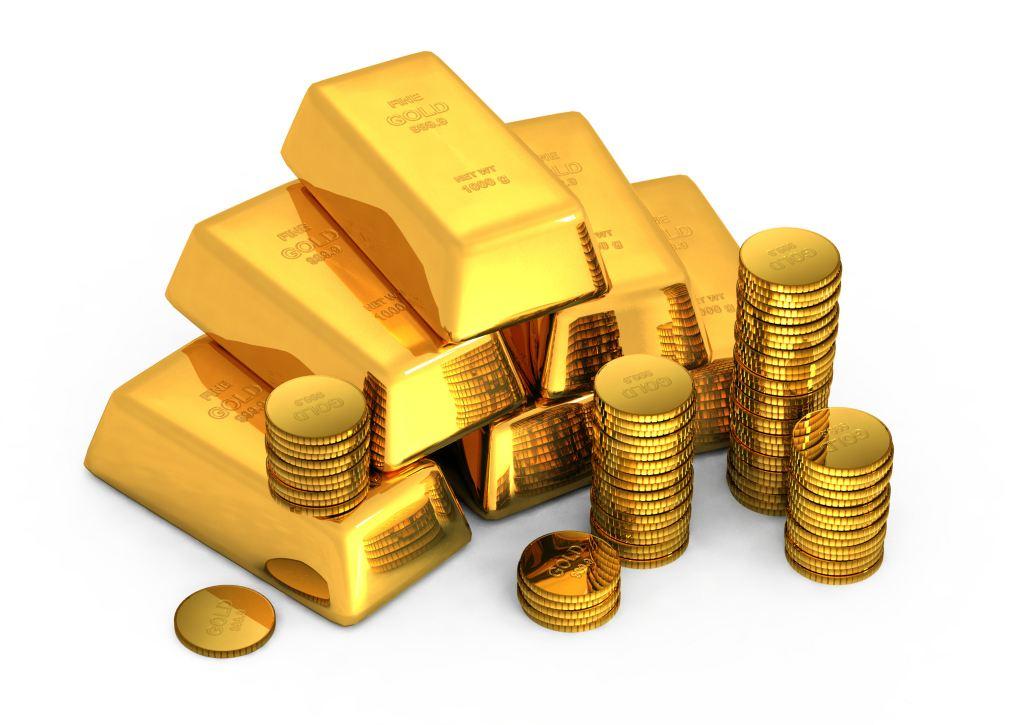 晚间美联储纪要来袭 黄金多头将再攀高峰?
