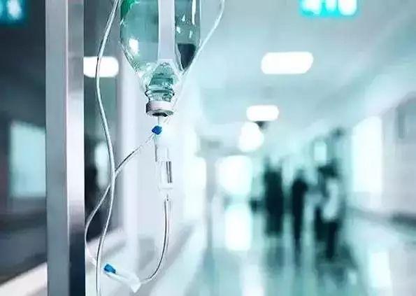 网络配图   多家医院已停止抗菌药物输液   记者昨日了解到,从去年底开始,宁波多家医院已经陆续停止了门诊抗菌药物输液.
