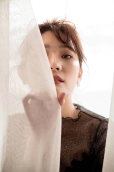 曾咏熙小宇宙爆发 睽违4年携新专辑回归