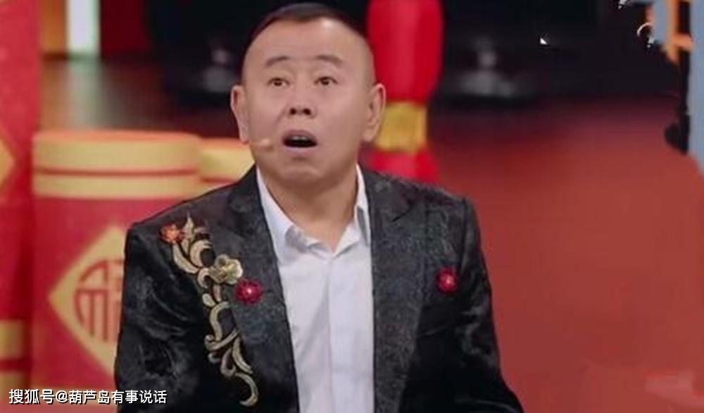 他因不认识蔡徐坤被骂,甚至被抵制上春晚,本人回应:我违法了吗?