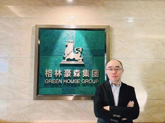 格林豪森集团邓宇泽:成为国中指日可待 沈阳市场整体平稳向好