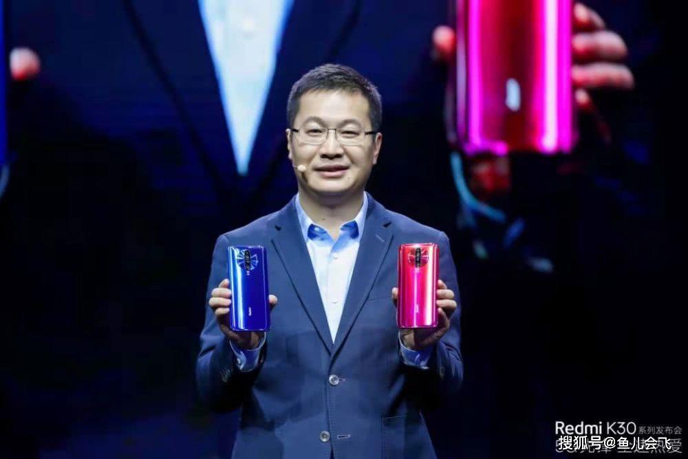 <b>卢伟冰:尽早实现小米在中国市场的再度崛起</b>