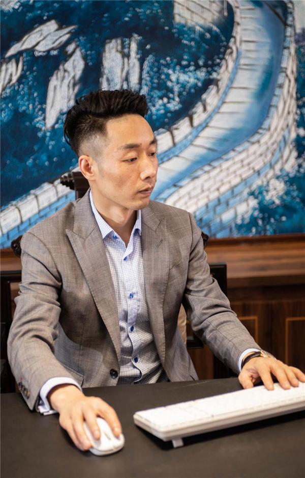 """【""""康佰隆""""成为福建省电视台""""2020企业贺岁""""互动合作伙伴】图3"""