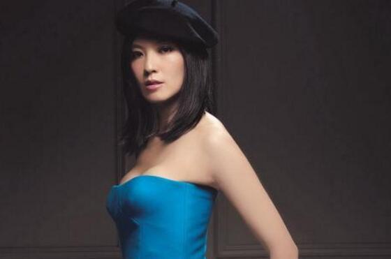 十大娱乐圈身材最好的女明星排行榜,张曦予堪称性感尤物