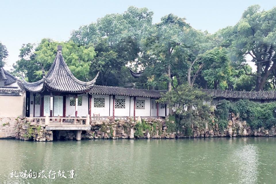 苏州最古老的一座园林,花窗多达108种,入选世界遗产却少有游客