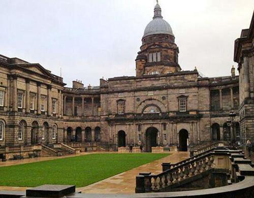 爱丁堡艺术学院申请难度大么?