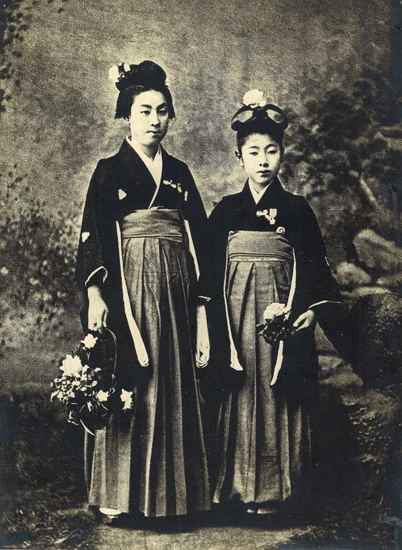 日本忌讳妻比夫大三岁,候选皇后比明治天皇大了三岁,要不要她?