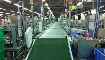 RFID数字化智能工厂如何实现的大数据互联