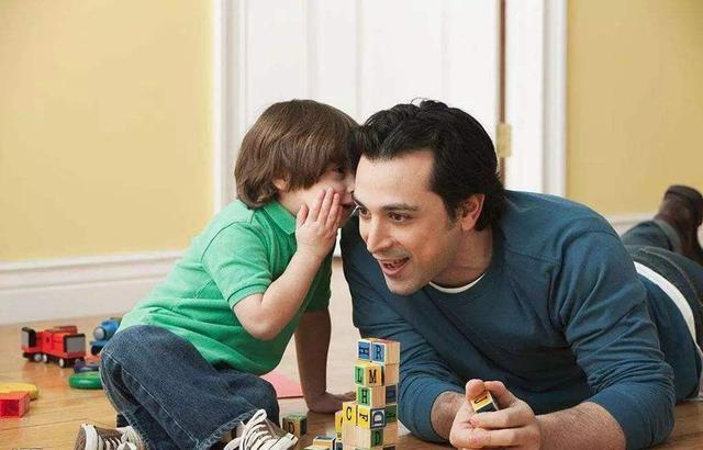 抱怨孩子性格太软弱,只因家庭教育缺少了这一环节