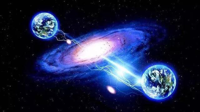 """宇宙""""维度""""的终极探索"""