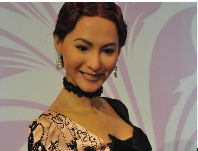 娱乐圈中离过婚的女星,张柏芝,杨幂,贾静雯,你最欣赏谁?