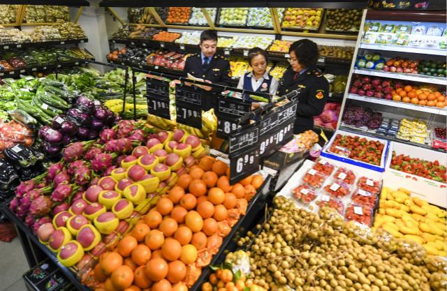 专家:食品安全热点事件减少,但网红食品仍问题高发_中国