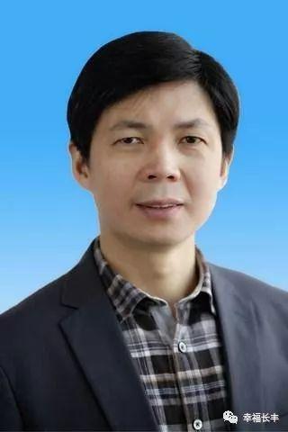 他被提名为长丰县县长候选人