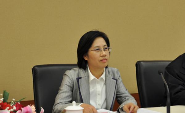 吴春梅任合肥学院院长,王其东不再担任