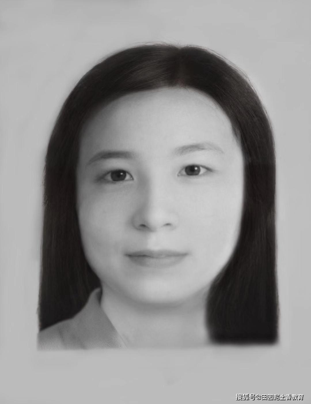 """警方再发""""高颜值命案女嫌犯""""解丽萍通缉令:现年过五旬曾想进电视台"""